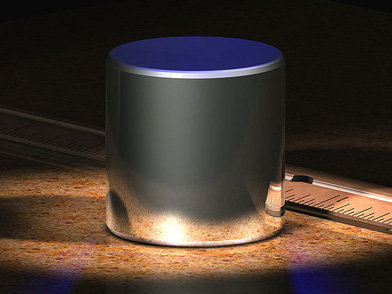 国際キログラム原器