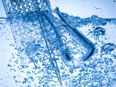 「純水」と「超純水」